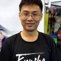 Tsu Cheng Hsu