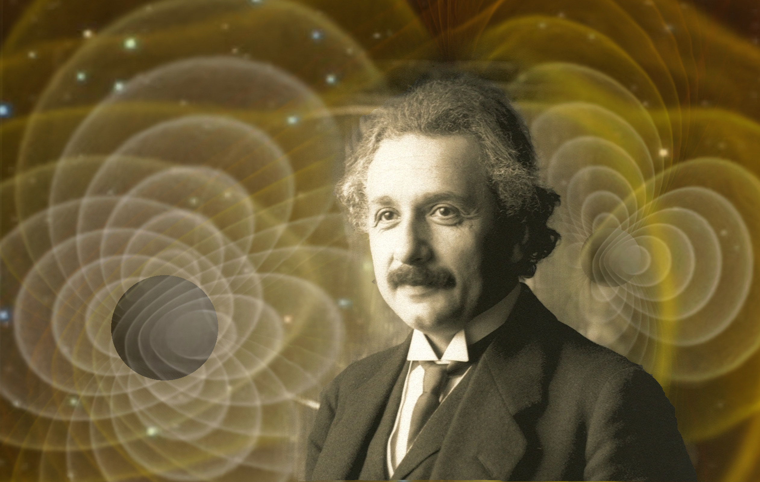 Einstein Gravitatioanl waves